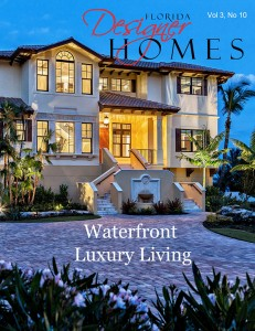 Florida Designer Homes Vol 3 No 10